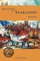 Kleine Geschichte des Saarlands