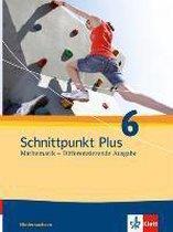 Schnittpunkt Mathematik Plus - Differenzierende Ausgabe für Niedersachsen. Schülerbuch 6. Schuljahr
