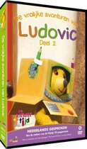 De Vrolijke Avonturen Van Ludovic - Deel 2