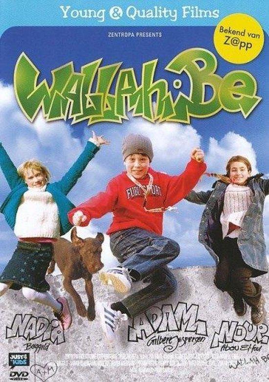 Cover van de film 'Wallah Be'