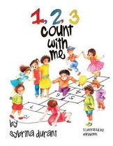 Boek cover 123 Count With Me van Sybrina Durant