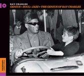Genious + Soul = Jazz/The Genius Of Ray Charles