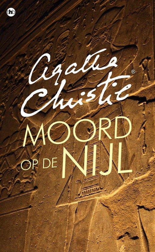 Poirot  -   Moord op de Nijl