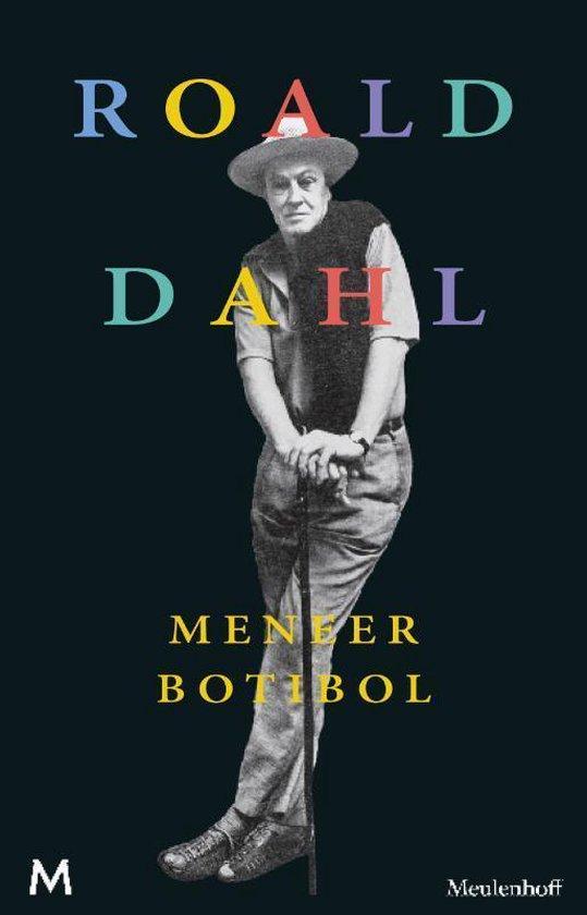 Meneer botibol - Roald Dahl |