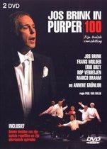 Purper - Jos Brink In Purper 100