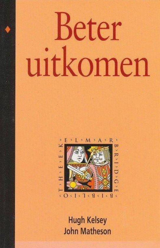 BETER UITKOMEN - Kelsey |