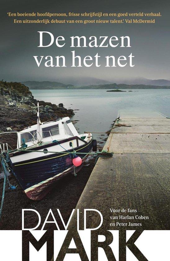 De mazen van het net - David Mark | Fthsonline.com