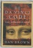 Da Vinci Code Luxe Geillustreerde Editie