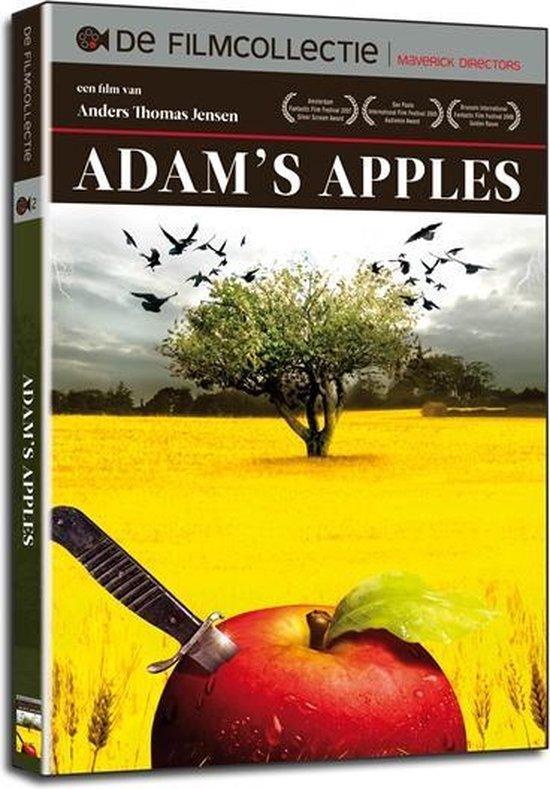 Cover van de film 'Adam's Apples'