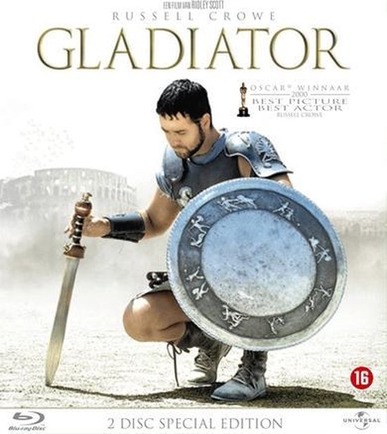 Gladiator (Special Edition)