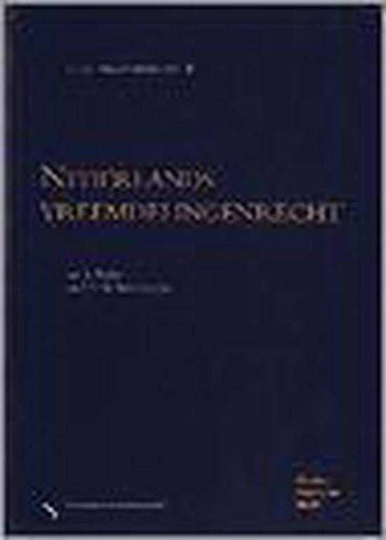 Nederlands vreemdelingenrecht - none |