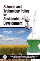 Science and Technology Policy for Sustainable Development/Nam S&T Centre