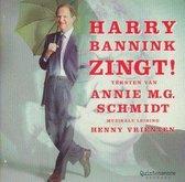 Harry Bannink Zingt!