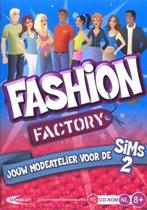 Fashion Factory Voor De Sims 2