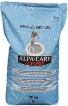 Alpamin Alpaca Mineralenbrokjes alpacabrok alpacavoer 20kg