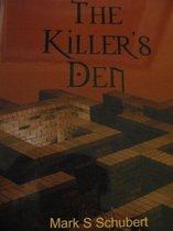 Omslag The Killer's Den