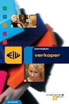 Ondernemend leren - Kerntaken verkoper bronboek