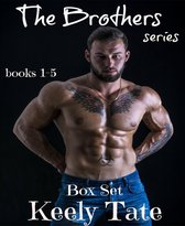 The Brother's Series Complete Box Set