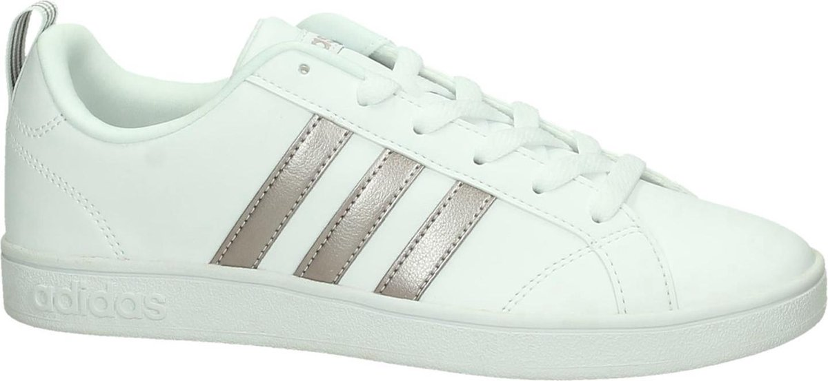 Adidas - Vs Advantage W - Sneaker laag - Dames - Maat 36 - Wit - Ftwr White