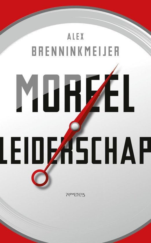 Moreel leiderschap - Alex Brenninkmeijer pdf epub