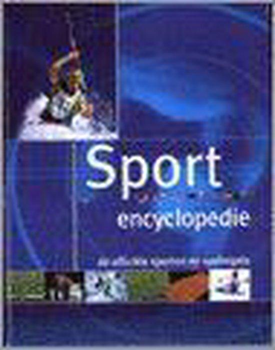Sportencyclopedie - Jacques Fortin pdf epub