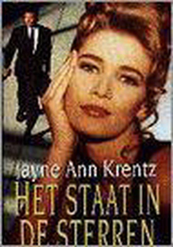 Het staat in de sterren - Jayne Ann Krentz   Readingchampions.org.uk