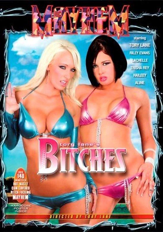 Bitches 1