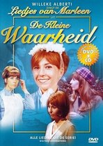 Willeke Alberti - De Kleine Waarheid - Liedjes Van Marleen