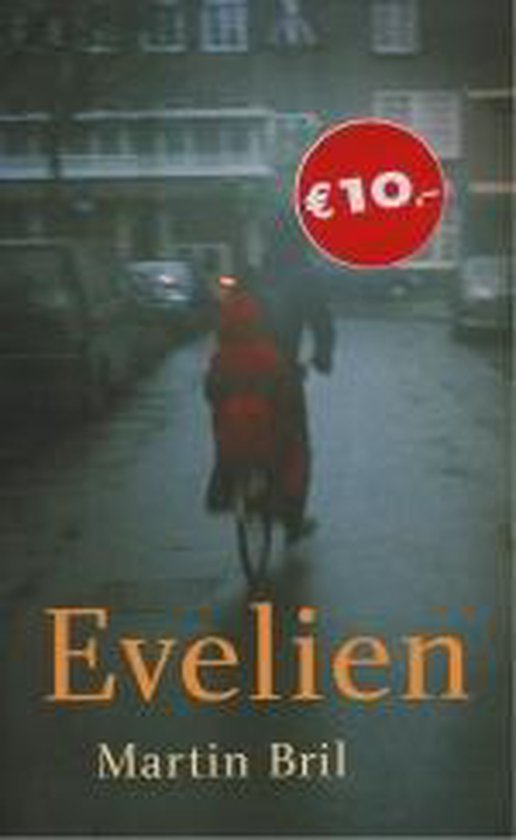 Evelien - Martin Bril | Readingchampions.org.uk