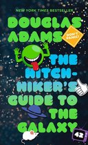 The Hitchhiker's Guide to the Galaxy: The Illustrated Edition