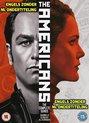 The Americans Complete Series, Seasons 1-6 [DVD] [2018]