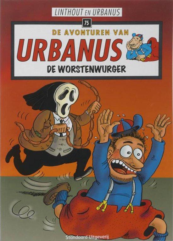 Urbanus 75 De worstenwurger - Urbanus pdf epub