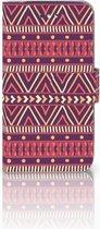 Flipcase Samsung S4 Aztec Purple