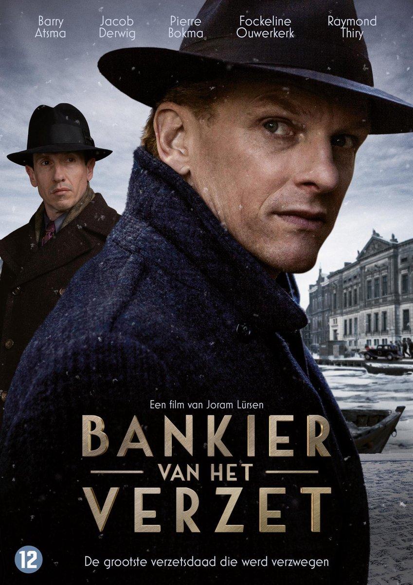 Bankier van het Verzet - Barry Atsma