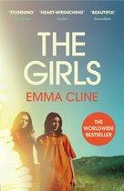 Boek cover The Girls van Emma Cline (Onbekend)
