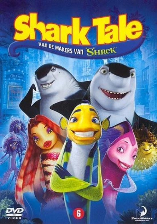 Shark Tale (D)