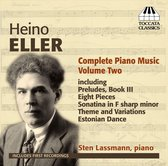 Eller: Compl.Piano Music 2
