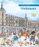 Little Story of Velázquez