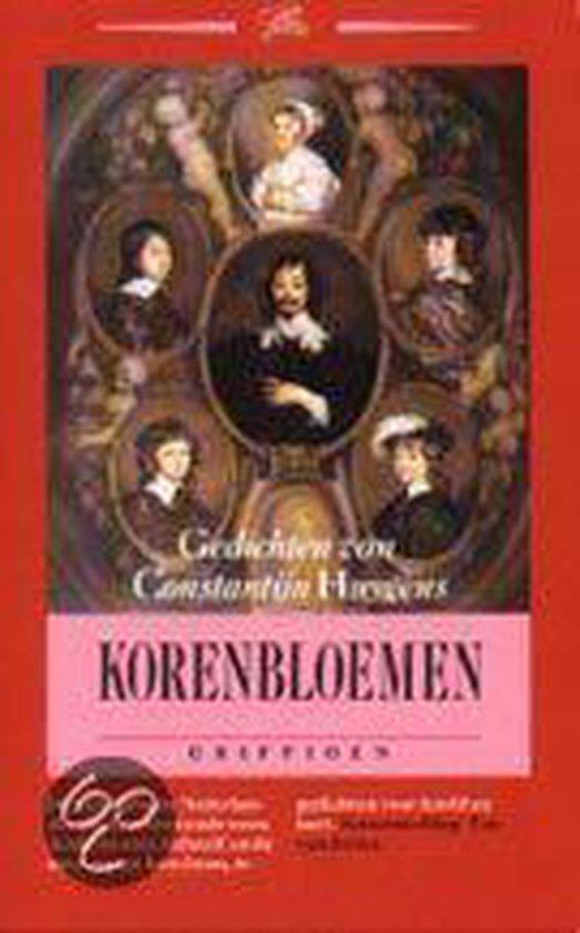 Korenbloemen - C. Huygens  