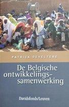 De belgische ontwikkelingssamenwerking