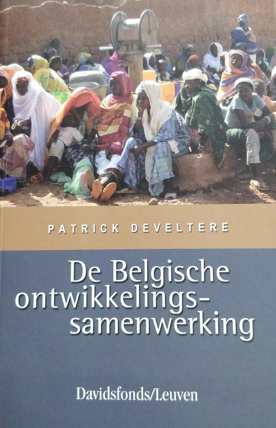 Belgische ontwikkelingssamenwerking, de