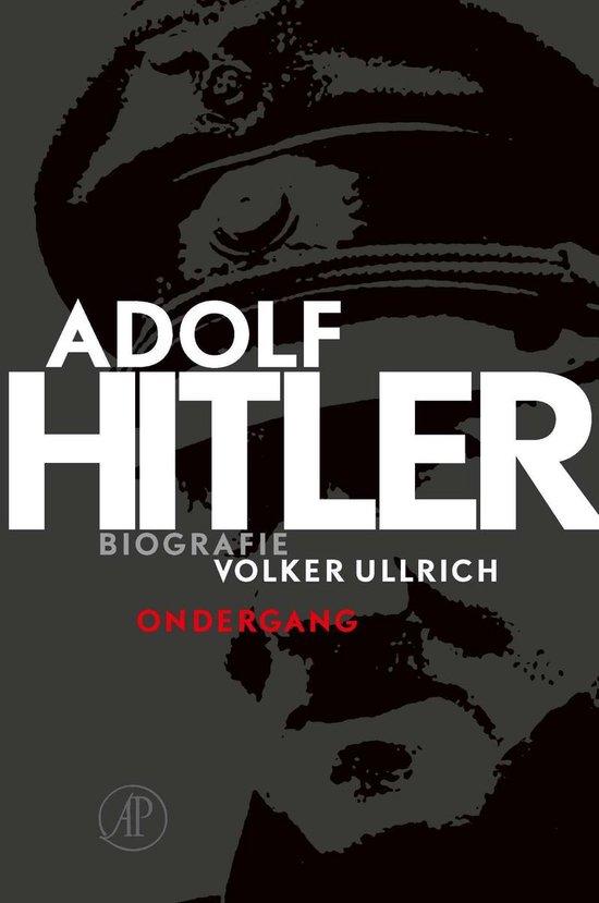 Adolf Hitler - Volker Ullrich | Fthsonline.com