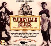 Vaudeville Blues 1919-1941