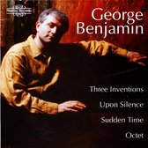 Benjamin: Three Inventions, Sudden Time, ...
