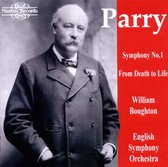 Parry: Symphony No.1 / From Death To Life
