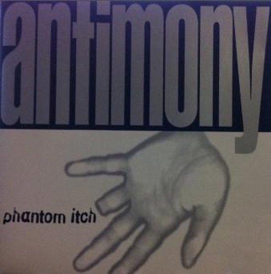 Phantom Itch