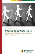 Dilemas Do Controle Social