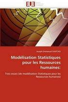 Mod�lisation Statistiques Pour Les Ressources Humaines