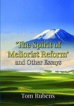 The Spirit of Meliorist Reform