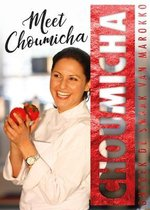 Boek cover Meet Choumicha van Choumicha (Hardcover)